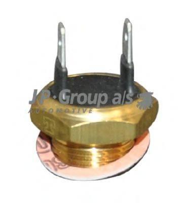 JP GROUP 1194001600 Термовыключатель, вентилятор радиатора