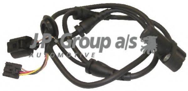 JP GROUP 1197102200 Датчик, частота вращения колеса