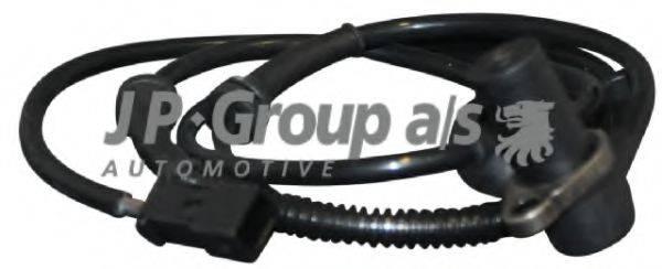 JP GROUP 1197102600 Датчик, частота вращения колеса