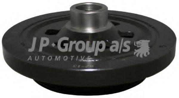 JP GROUP 1318301700 Ременный шкив, коленчатый вал