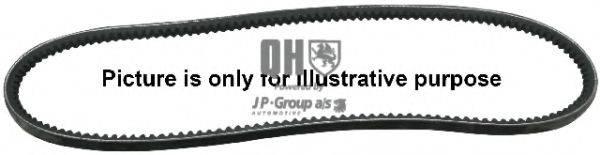 JP GROUP 1118104209 Поликлиновой ремень