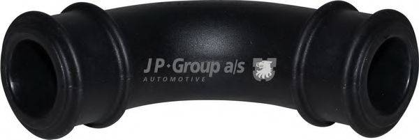 JP GROUP 1116005300 Шланг, система подачи воздуха