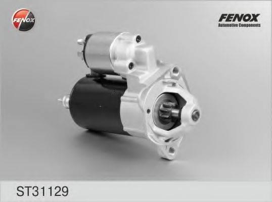 FENOX ST31129 Стартер