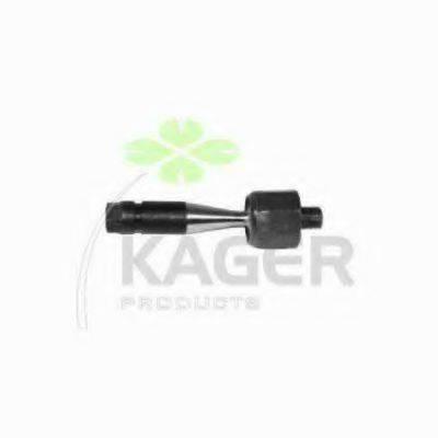 KAGER 410601 Осевой шарнир, рулевая тяга