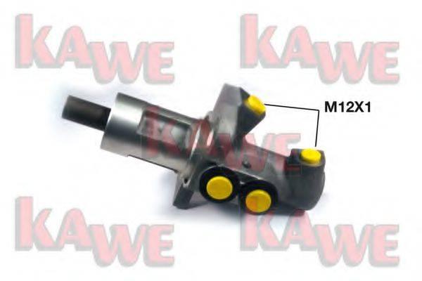 KAWE B1455 Главный тормозной цилиндр