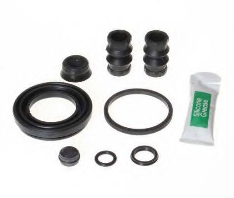 KAWE 204342 Ремкомплект, тормозной суппорт