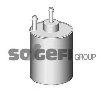 P.B.R. AG6137 Топливный фильтр