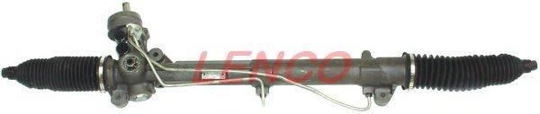 LENCO SGA846L Рулевой механизм