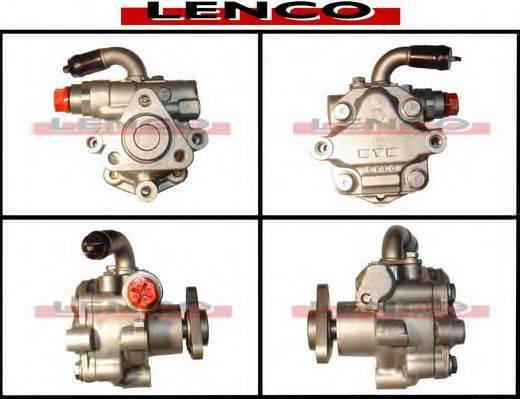 LENCO SP3242 Гидравлический насос, рулевое управление