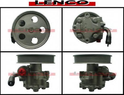 LENCO SP3647 Гидравлический насос, рулевое управление