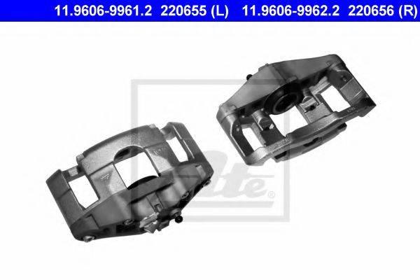 ATE 11960699612 Тормозной суппорт