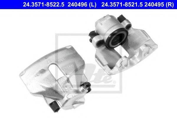 ATE 24357185215 Тормозной суппорт