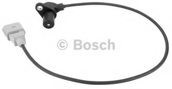 BOSCH 0261210190 Датчик импульсов; Датчик частоты вращения, управление двигателем