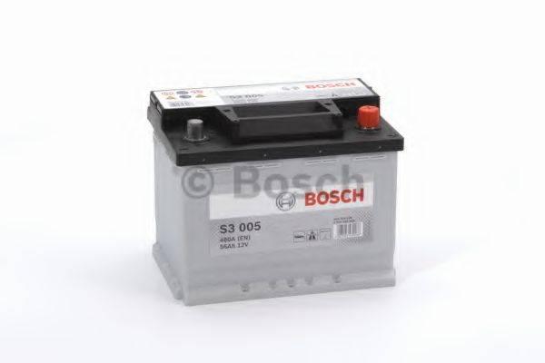 Стартерная аккумуляторная батарея; Стартерная аккумуляторная батарея BOSCH 0 092 S30 050