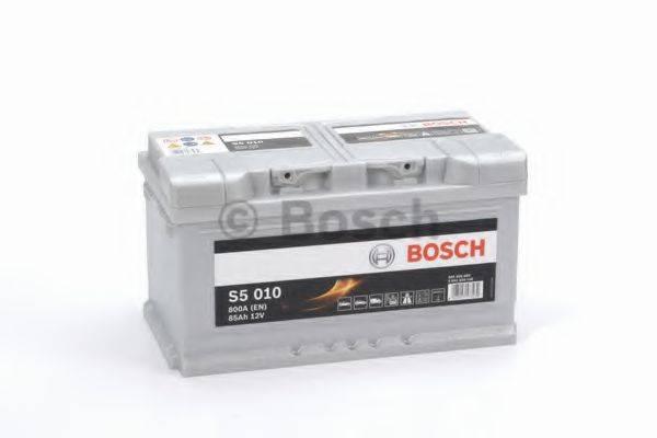 Стартерная аккумуляторная батарея; Стартерная аккумуляторная батарея BOSCH 0 092 S50 100