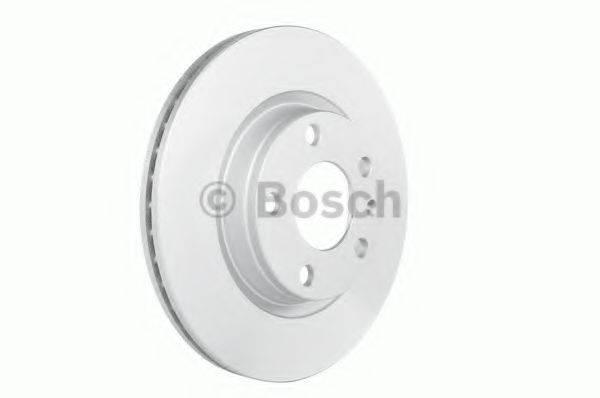BOSCH 0986478869 Тормозной диск