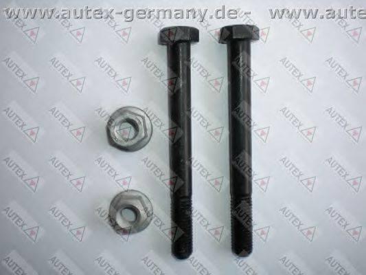 AUTEX 912006 Монтажный комплект, стойка стабилизатора