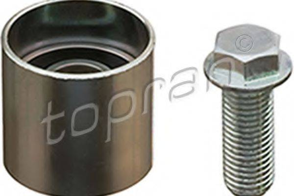 TOPRAN 108169 Паразитный / Ведущий ролик, зубчатый ремень