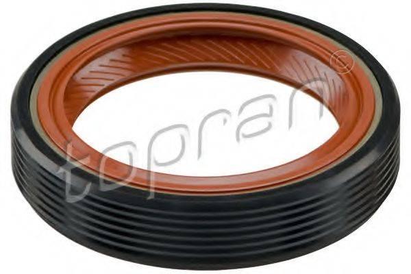 TOPRAN 101031 Уплотняющее кольцо, коленчатый вал; Уплотняющее кольцо вала, масляный насос