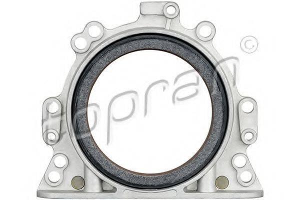 TOPRAN 109613 Уплотняющее кольцо, коленчатый вал