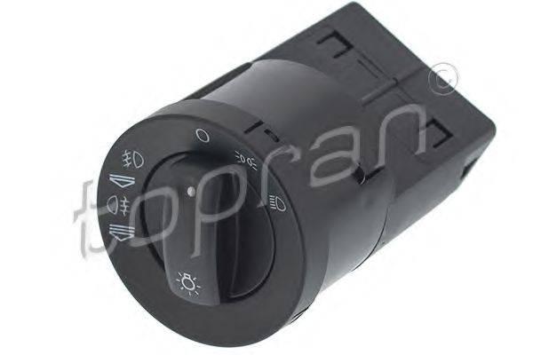 TOPRAN 109929 Выключатель, головной свет