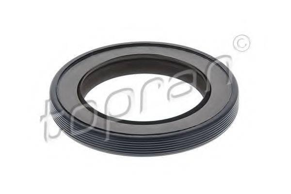 TOPRAN 401450 Уплотняющее кольцо, коленчатый вал