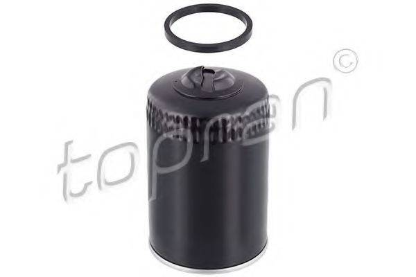 TOPRAN 111164 Масляный фильтр