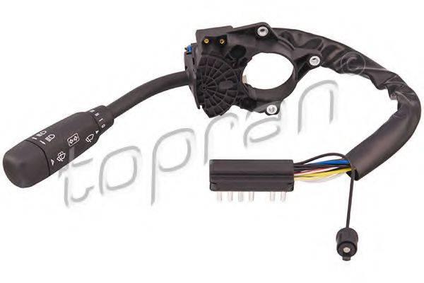TOPRAN 400521 Выключатель на колонке рулевого управления