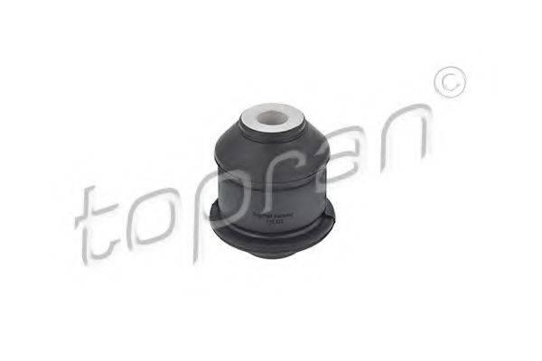 TOPRAN 110522 Подвеска, корпус колесного подшипника