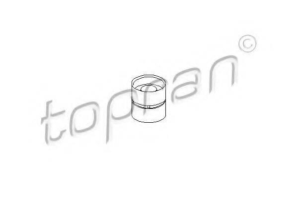 TOPRAN 108107 Толкатель