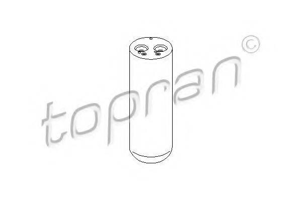 TOPRAN 110868 Осушитель, кондиционер