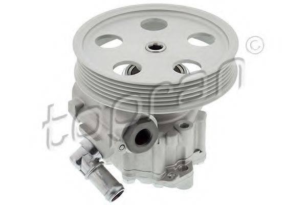 TOPRAN 113535 Гидравлический насос, рулевое управление