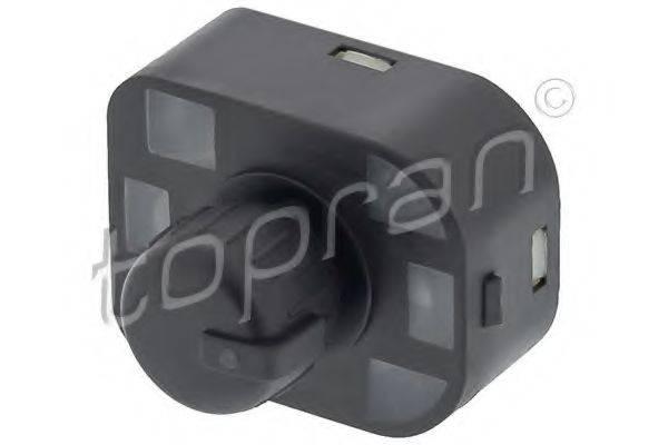 TOPRAN 116026 Выключатель, регулирование зе