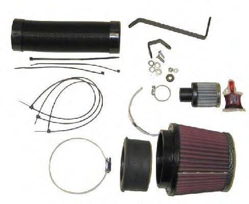K&N FILTERS 570593 Система спортивного воздушного фильтра