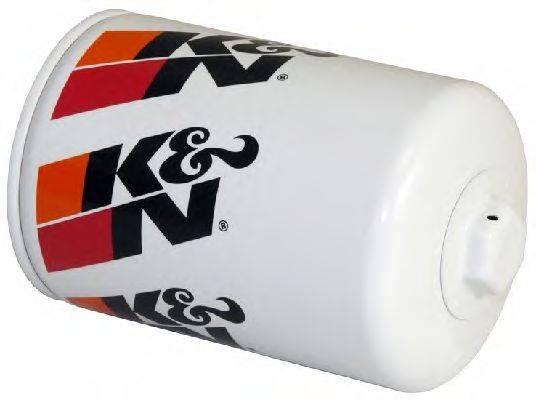 K&N FILTERS HP3001 Масляный фильтр
