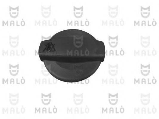 MALO 118020 Крышка, радиатор