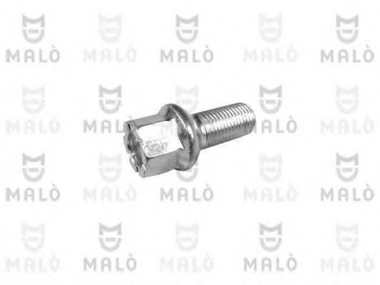 MALO 119007 Болт крепления колеса