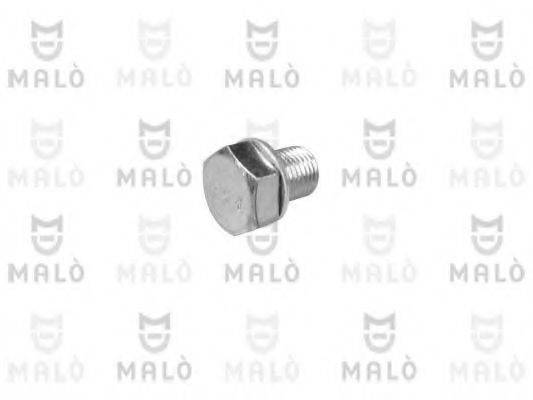 MALO 120022 Резьбовая пробка, маслянный поддон