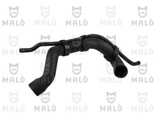 MALO 242422A Шланг радиатора
