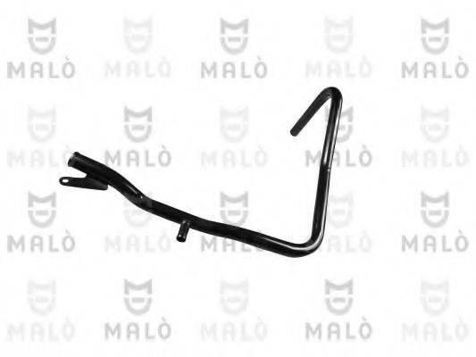 MALO 24411 Трубка охлаждающей жидкости
