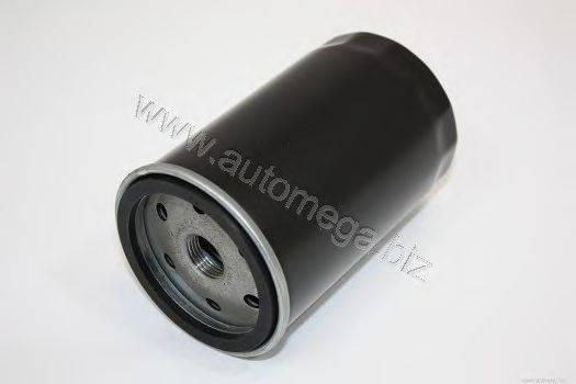 AUTOMEGA 30115056106AB Масляный фильтр