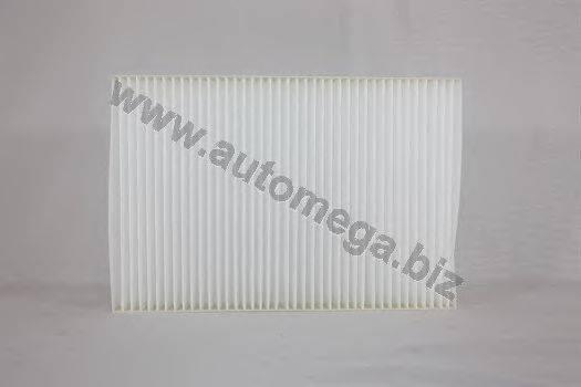 AUTOMEGA 3081904398E0 Фильтр, воздух во внутренном пространстве