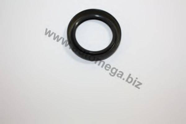 AUTOMEGA 101150147054B Уплотняющее кольцо, коленчатый вал