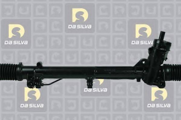 DA SILVA DA2832 Рулевой механизм