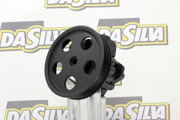 DA SILVA DP2906 Гидравлический насос, рулевое управление