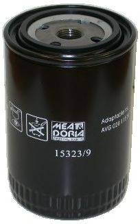 HOFFER 153239 Масляный фильтр