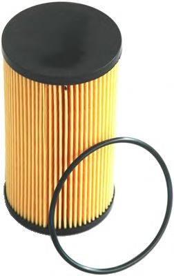 HOFFER 14079 Масляный фильтр