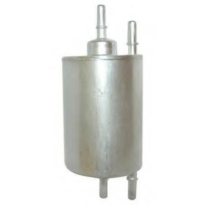 HOFFER 4971 Топливный фильтр