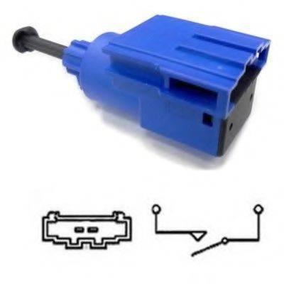 HOFFER 3500078 Выключатель фонаря сигнала торможения
