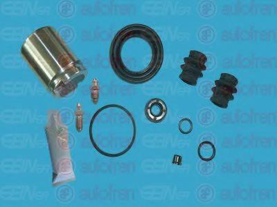 AUTOFREN SEINSA D41380C Ремкомплект, тормозной суппорт